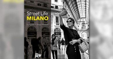 Diego Bardone, Street life