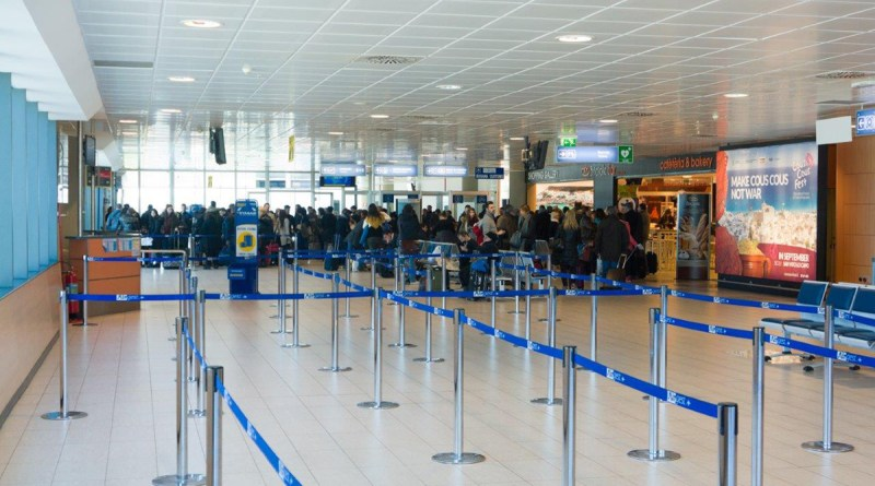 aeroporto di Trapani Birgi