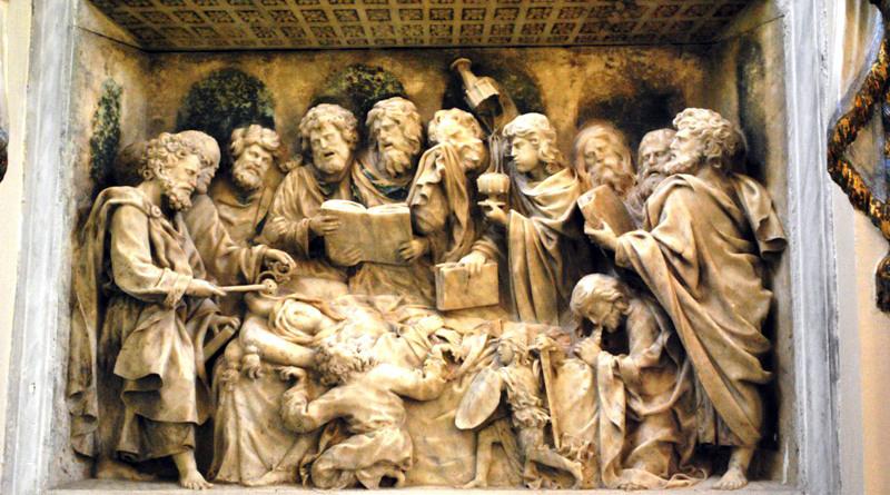 Basilica di Santa Maria Assunta, Alcamo