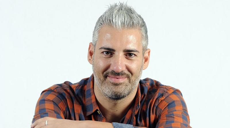 Fabrizio Laudicina