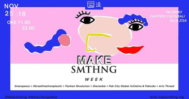 Make something week