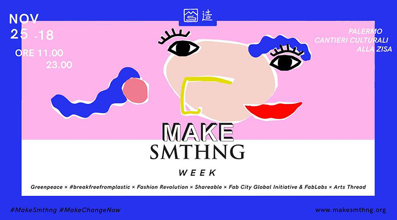 Make something week