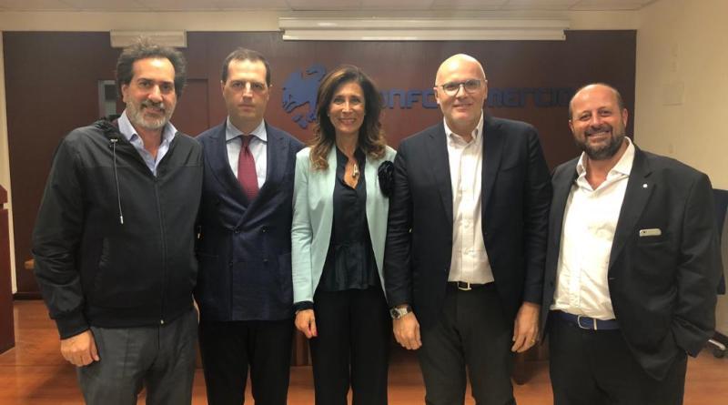Confcommercio Palermo: Alessandro Dagnino e Salvo Vitale eletti vice presidenti