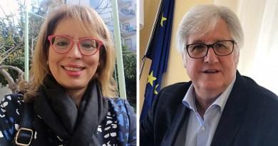 Caterina Bucalo e Michele Cappadona