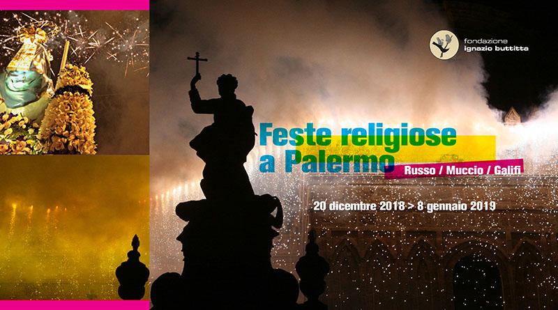 Feste religiose a Palermo