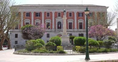 TRapani, Palazzo di Governo