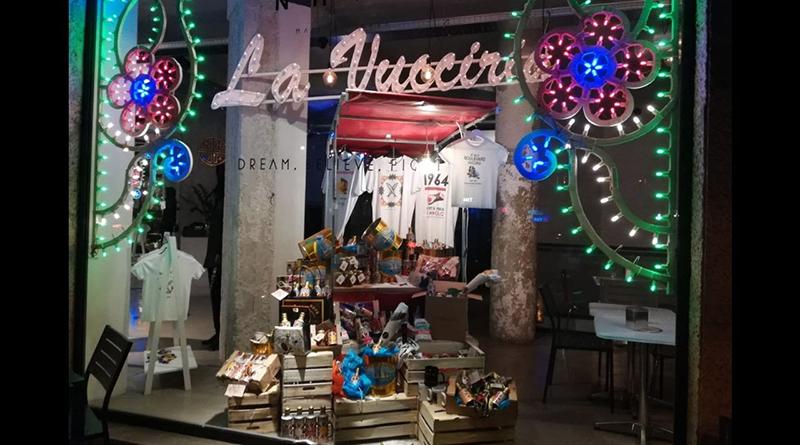 Food Corner La Vucciria