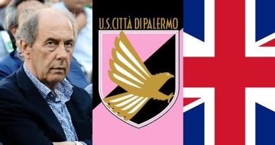 Rino Foschi Palermo calcio
