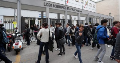 liceo Scientifico Cannizzaro Palermo