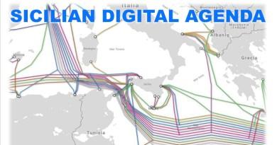 """Agenda digitale, Armao: """"Nel 2022 la Sicilia sarà l'area più digitalizzata del Mediterraneo"""""""