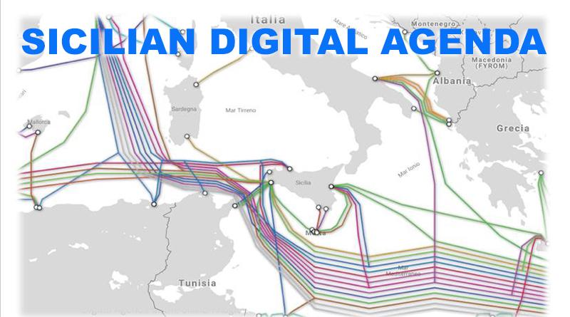 Agenda digitale siciliana