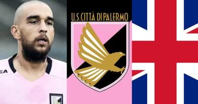 Giuseppe Bellusci, Palermo calcio