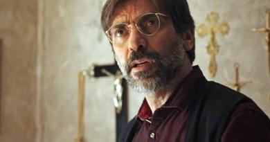 """Video. Sergio Vespertino ne """"Il titolare"""", web serie sulla legalità prodotta da Confcommercio"""