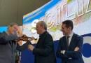 Turismo.  Musumeci inaugura stand Sicilia, il più grande al BIT di Milano