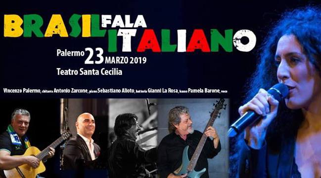 Brasil fala italiano