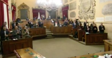Consiglio Comunale di Palermo commemora Sebastiano Tusa
