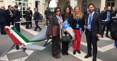 Le deputate Ars Stefania Campo, Valentina Palmeri e Roberta Schillaci e il deputato nazionale Luciano Cantone