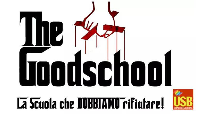 Usb The GoodSchool