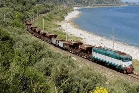 Ferrovie in Sicilia