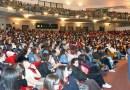 Catania. Per discutere di mafia il liceo Lombardo Radice in assemblea autogestita a Le Ciminiere