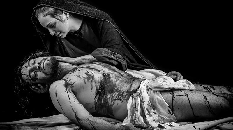 Volti di passione, mostra del fotografo Massimiliano Ferro