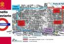 Metropolitana di Palermo: Orlando dice basta ai cantieri infiniti, chiede poteri di commissario per completare l'Anello ferroviario