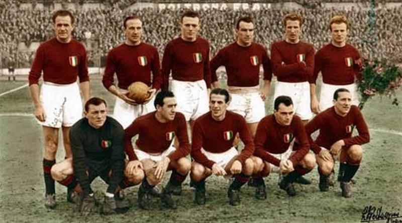 Il Grande Torino 1948 - 1949