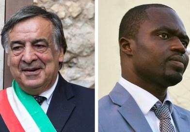 """Migranti salvati da Marina Militare, Conte apre porti, M5s critici con Salvini su rimpatri. Palermo, Kobena e Orlando: """"Accogliere profughi di guerra"""""""
