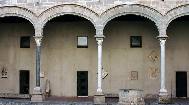 Palazzo Abatellis, Quattrocento in Sicilia
