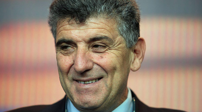 Pietro Bartolo