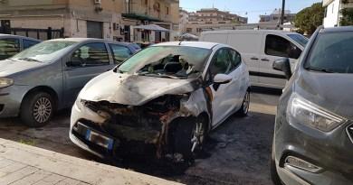 Minacce a cronista, auto bruciata a Gaetano Scariolo del Giornale di Sicilia