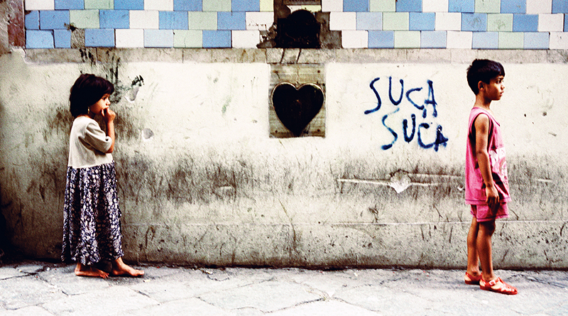 Suca suca (fotp di Mauro D'Agati)