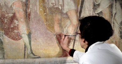 Cultura, delegazione estera in Sicilia per scoprire le eccellenze regionali del restauro. Iniziativa ICE finanziata MISE