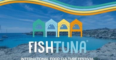 Fishtuna, Favignana - Trapani