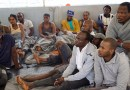 Sea Watch forza il blocco e attracca a Lampedusa, migranti sbarcano, comandante arrestata