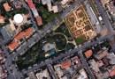 Villa Costa, iniziano i lavori di riqualificazione dell'area verde nel Parco Terrasi a Palermo