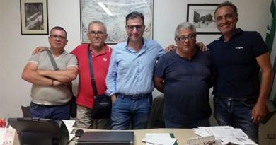 Rappresentanza Cisl Comune di Mazara del Vallo
