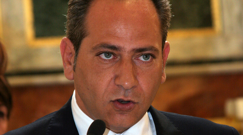 Walter Messina