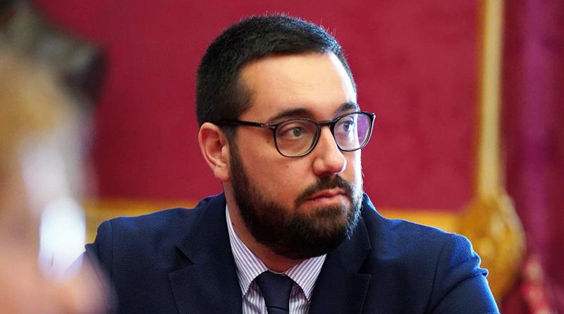 Luigi Sunseri
