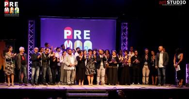 Premio città di Leonforte 2019
