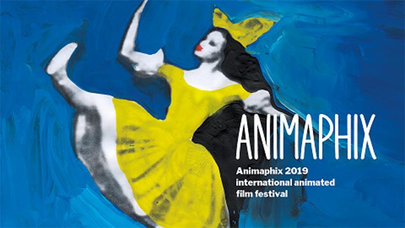 Anomaphix 2019