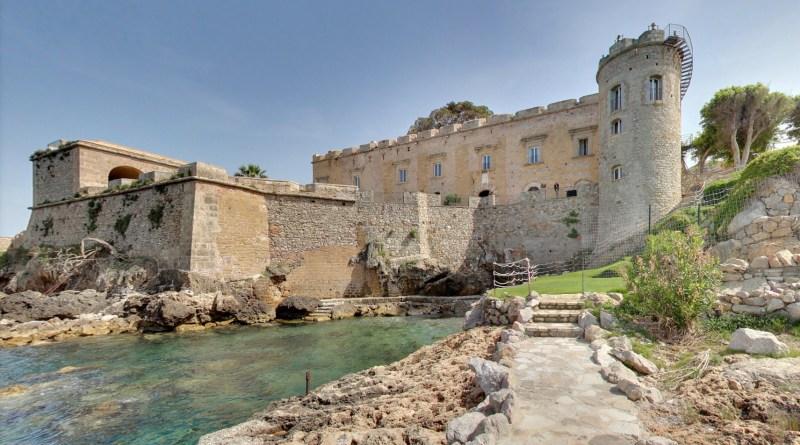 Castello di Trabia