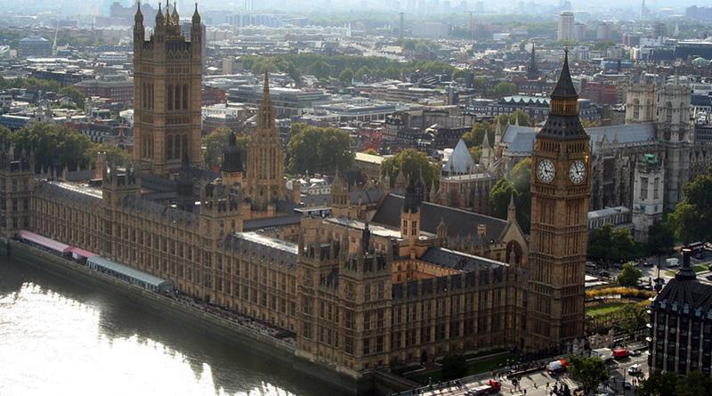 Westminster, parlamento britannico