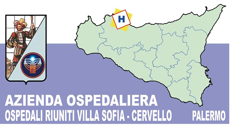 Azienda ospedaliera Villa Sofia - Cervello, Palermo