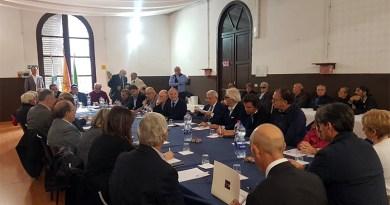 Salvo Fleres: nasce il partito dei movimenti per cambiare i numeri dell'economia siciliana