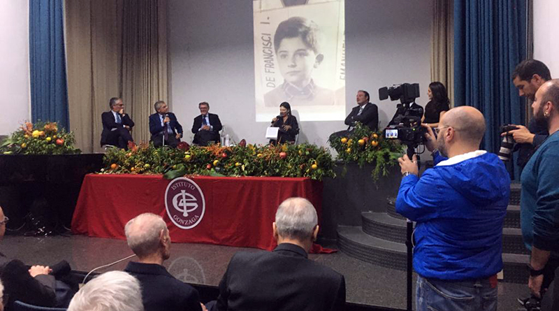 100 anni Gonzaga a Palermo