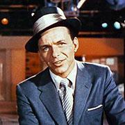 Frank Sinatra nel trailer di Pal Joey (1957)