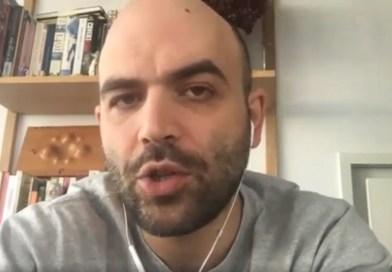 Da Fabio Fazio in RAI, Saviano attribuisce ai Commercialisti un ruolo strutturale di connivenza con il crimine organizzato in materia di usura