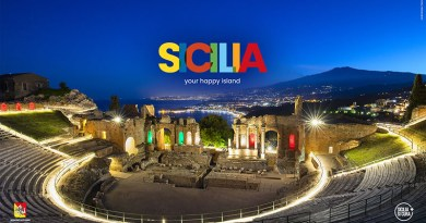 Sicilia your happy island
