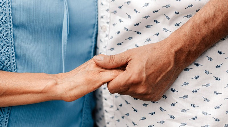 anziani solidarietà